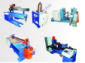 高压水泵生产线