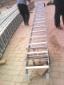 钢制拖链钢铝拖链生产厂家