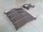 亚博国际靠谱吗钢板护罩  质好价优